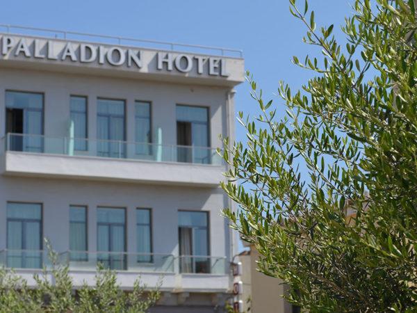 Hotel gift Vouchers - Palladion Boutique Hotel Argos